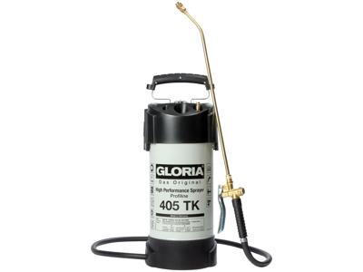Gloria Prof.405TK højtryksprøjte 5L
