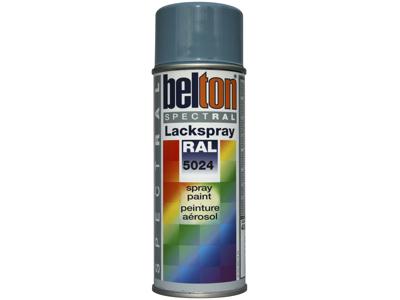 Belton spray 324 pastelblå RAL5024