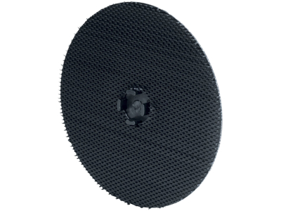 SCM bagskive t/rondel 125 mm