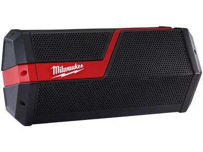 Milwaukee Arbejdshøjttaler med Bluetooth M12-18 JSSP-0