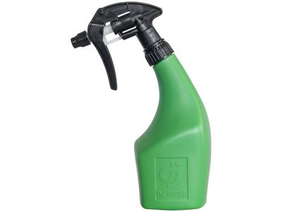 DJ TOOLS sprayer 0,65 ltr. grøn med logo