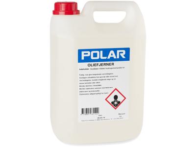 Polar oliefjerner 5 L