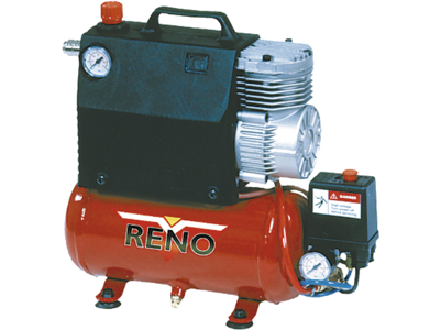 Montørkompressor 100/5 0,5HK