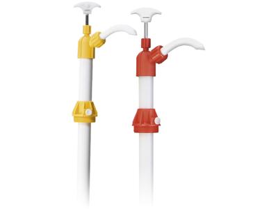 Adblue vægtstangspumpe kit