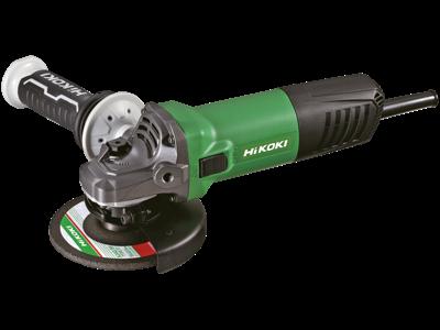 Hikoki Vinkelsliber 125mm G13SW(S) 1.200W