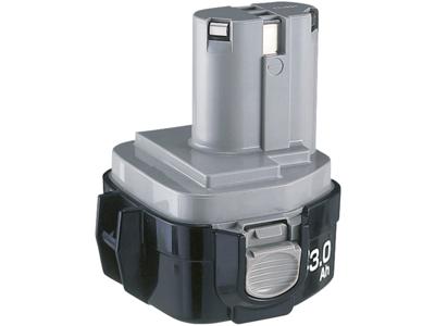 Batteri 1235 NiMH 12V 3,0Ah