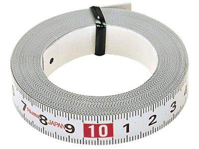 Tajima Målebånd m/klæb PIT20 13mm×2m