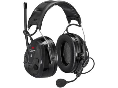 3M Peltor WS Alert XP headset hovedbøjle