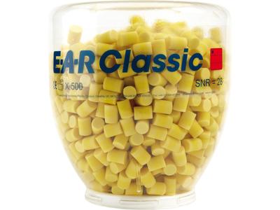 EAR Classic ørepr. One-T pk/500par