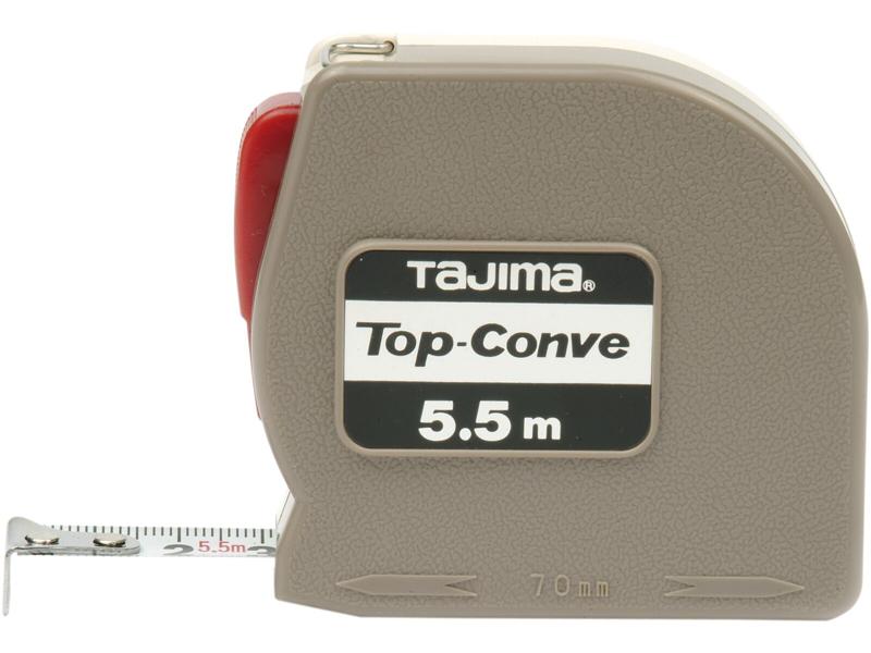 Tajima Top Conve båndmål TOP55IV kl.1 5,5m