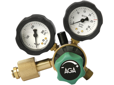 AGA Regulator Fixicontrol HT AR