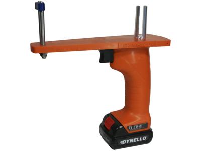 Dynello Aut. opruller til surringsbånd 12v