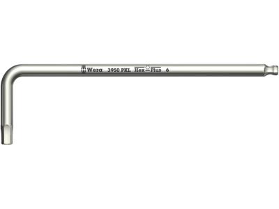 Inhexnøgle+ 3950 PKL rf. 4,0×137 mm