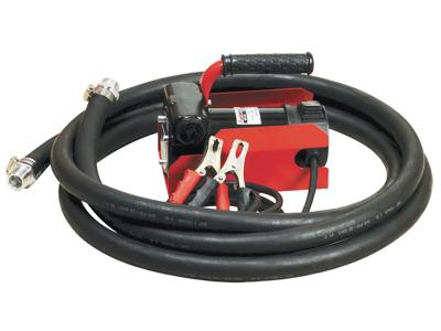Flair selvansug.pumpe t/vand/diesel