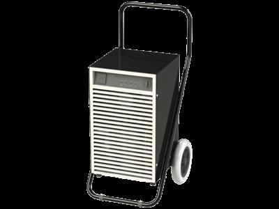 Affugter 55L m/Toshiba kompressor, 55 ltr/døgn