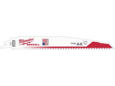 Milwaukee Heavy Duty THE AX Bajonetsavklinge