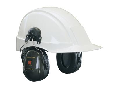 Peltor Høreværn Optime II