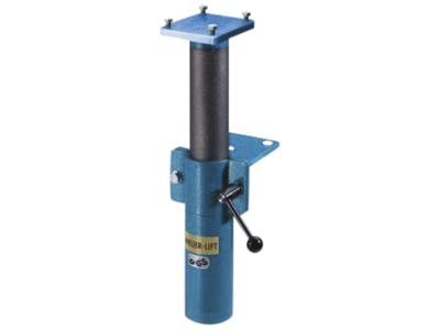 Heuer lift 100 mm automatisk