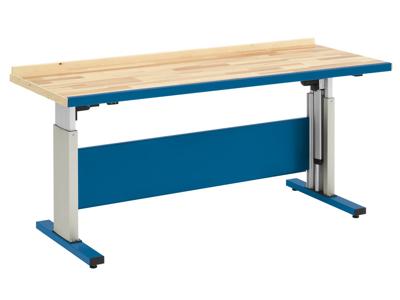 Blika Værkstedsbord VBB-2.15 Ergo 200