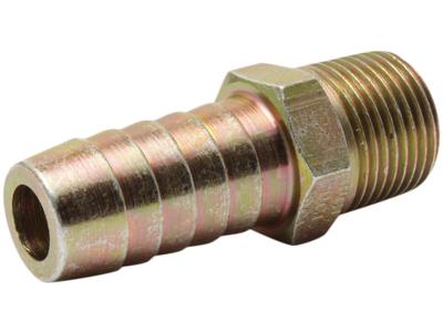 """Slangestuds 3/8"""" udv. gevind × 1/2"""" 12 mm"""