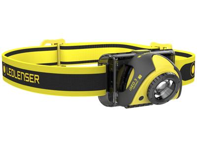 Led Lenser pandelampe ISEO3, 100 Lumen