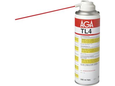 AGA Læksøgningsspray TL 4 300 g