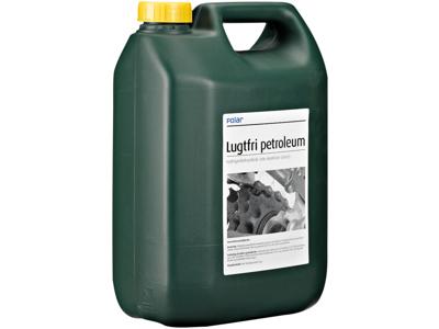 Polar lugtfri petroleum 5 Liter