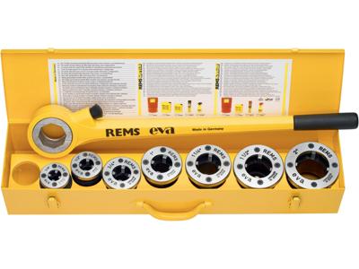 "REMS håndklup sæt EVA R 1/2""-1 1/4"""