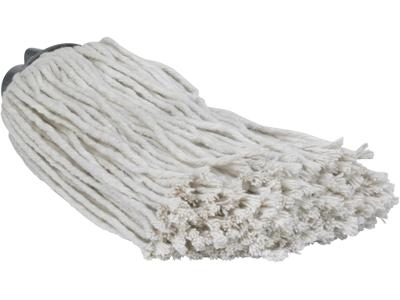 Vikan Ergo.moppegarn 200 g. hvid
