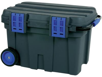 Raaco ToolChest 75 416×675×472 antra./blå