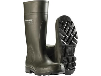 Dunlop Purofort Gummistøvle 460933