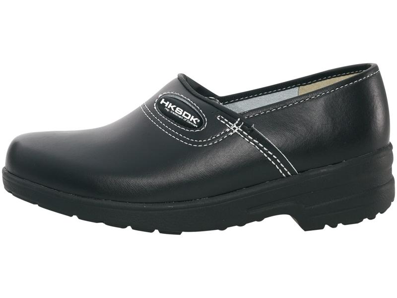 Non-safety fodtøj