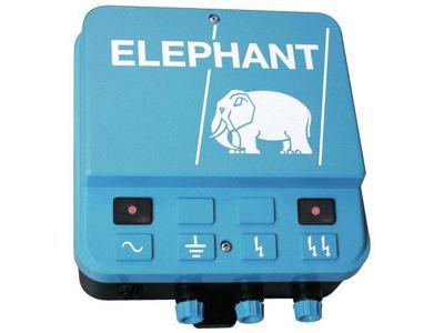 Elefant m 40
