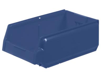 Plukkekasse PL150 x 230 x 400mm blå