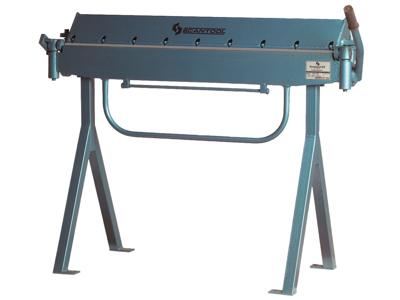 Kantbukkemaskine Scantool SCA 1050