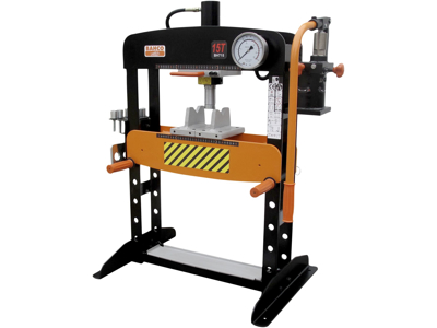 Hydraulisk presse 15 T BH715