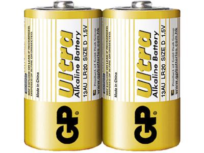 GP Batteri 1604AU 6LF22 9V