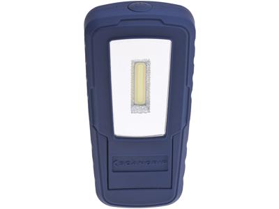 Miniform LED arbejdslampe