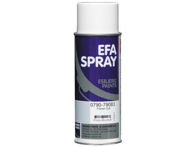 Efaspray primer grå 400 ml