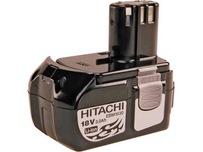 Batteri 18V EBM1830 3,0 Ah