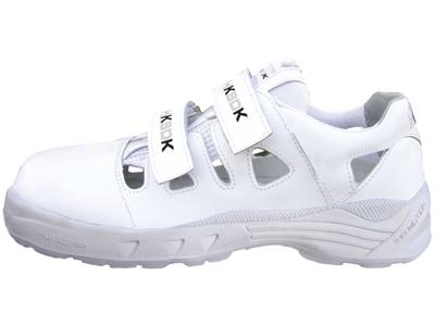 HKSDK sik.sandal S1 hvid H2- 45