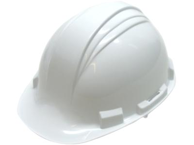 Constructor Sikkerhedshjelm hvid