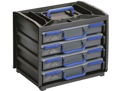 Opbevaringsbox PSC Handybox