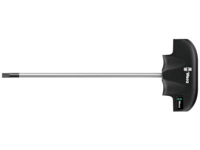 WERA T-nøgle 467 TORX