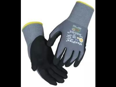 MaxiFlex Dry arbejdshandsker 56-426-10