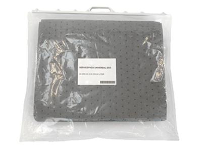 Servicepack abs.klude 40×50cm 20stk