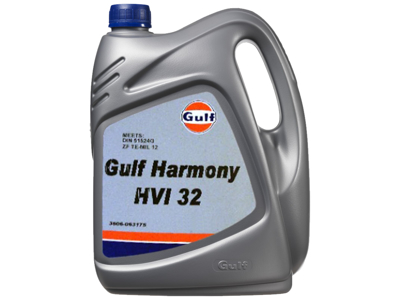 Gulf Harmony HVI 68  20 ltr.