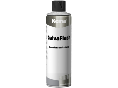 Kema GalvaFlash spray 500ml