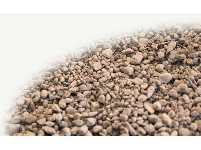 Multisorb 20 kg granulat grå