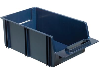 Raaco Reolkasse 6-1100 136×210×375 blå